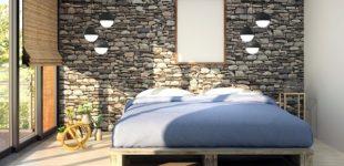 Jak urządzić sypialnię w małym pokoju?